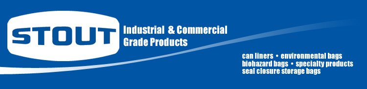 STOUT® Industrial and Commercial Grade Products
